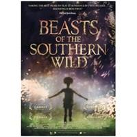 Beasts Of The Southern Wild : Akvaryuma Girmemek