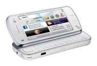 Nokia N97 İle Türkiye'ye Özel Widget'lar Geliyor