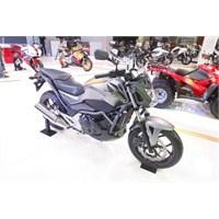 2013 Motosiklet Fuarı Honda Standı Fotoğrafları