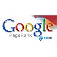 Google Pagerank Güncellemesi Geldi