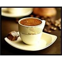 Kahve Telvesi Peeling'i