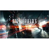 Battlefield 3: Close Quarters Hd Trailer