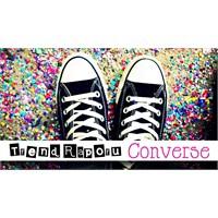 Trend Raporu : Converse Geri Dönüyor