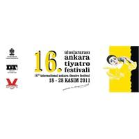 16. Uluslararası Ankara Tiyatro Festivali