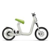 Trafiğe Yeni Çözüm; Xkuty Elektrikli Bisiklet