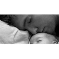 Babalar Emziremez Ama…