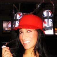 Yeni Trend İçecek Şapkası