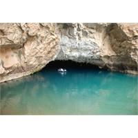 Altınbeşik Mağarasına Rekor İlgi