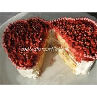 Pankek Pastası...