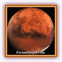 Mars ta   buz   Kütlesi Bulundu