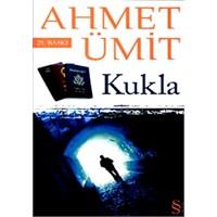 Ahmet Ümit - Kukla (Okur Testi)