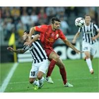 Juventus 2 – 2 Galatasaray