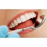 Diş Beyazlatıcılara Dikkat