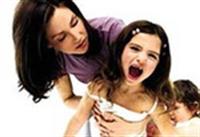 Genç Anne Olmak Zararlı Mı?