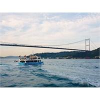 İstanbul Boğazı'nın Yeniden Doğuşu!