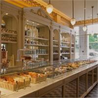 Paris'teki En İyi Sıcak Çikolatayı Yapan Mekanlar.