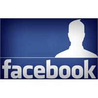 Facebook'tan Bir Yenilik Daha...