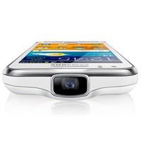 Samsung Galaxy Beam Beyaz