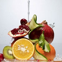 Meyvelerle İlgili Bilinmeyen Gerçekler...