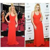 Kıyafet Savaşı : Jennifer Lawrence | Lara Stone