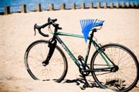 Ergonomik Bisiklet Selesi
