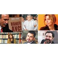 En Çok Kazanan Yazarlar