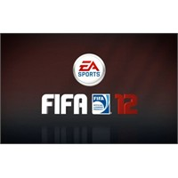 Fifa 12 İnteractive Dünya Kupasında Yerinizi Alın!