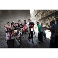 Yılın Basın Fotoğrafları Ödülleri Belli Oldu