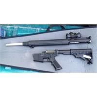 3d Yazıcılarla Silah Bile Üretiliyor