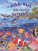 Ara- Bul Çocuk Kitapları