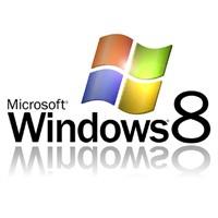 Ve Windows 8 Satışta!