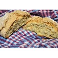 Evde Mısır Ekmeği Yapımı