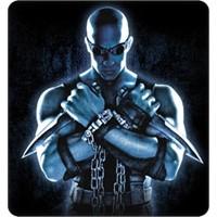 Riddick'in Belalıları Belli Oldu