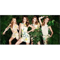 H & M'nin Zevk Bahçesi