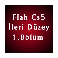 Flash Cs5 İleri Düzey 1. Bölüm