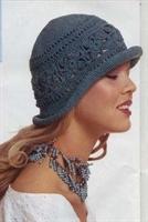 Şapka Yapılışı