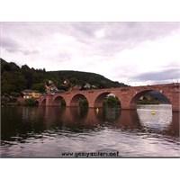 Heidelberg: İlk Görüşte Aşk