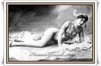 Mata Hari (1876 - 1917)