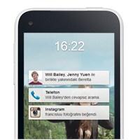 Facebook Home İphone'a Gelecek Mi?