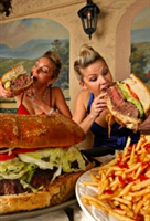 Zevk İçin Yemek Yemeye Son Veren Madde Üretildi!