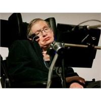 Hawking: Karadelik Aslında Yok