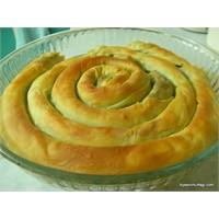 Kol Böreği -3