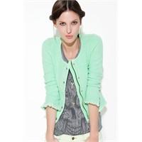 Dikkat! Zara April Looks