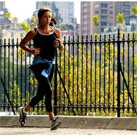 Sağlık İçin Spor Yapmada Uygulama Kolaylıkları