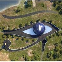 Sedir Adası'nda Naomi Campbell'e Hediye Bir Ev