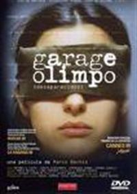Garage Olımpo / Olımpo Garajı