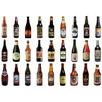 Bira Kültürü Ve 50 Seçenek