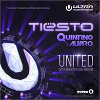 Ultra Music Festival Anthem'i Tiesto'dan Geldi