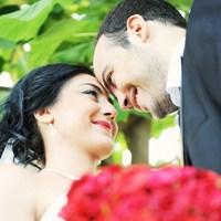 Bir Düğün Hikayesi: Gülşah Ve Muhsin Evlendi!