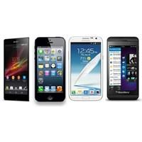 Attan İnip Eşeğe Binmek : Akıllı Telefonlar